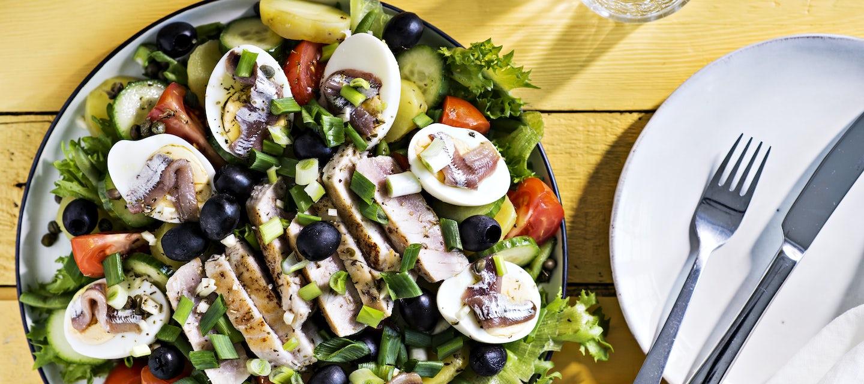 Nizzalainen salaatti