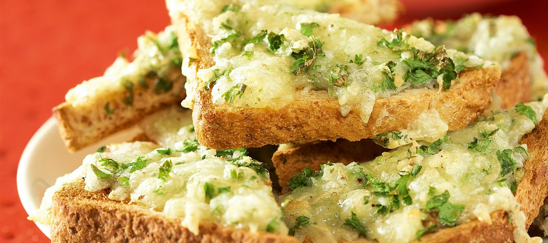 Rapeat juustokolmiot