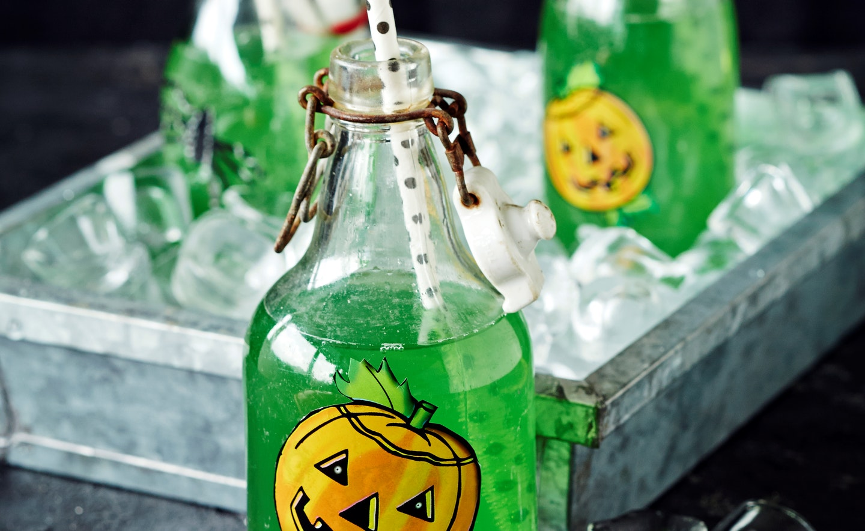 Halloween-booli