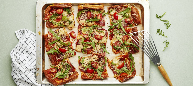Pizzapannari