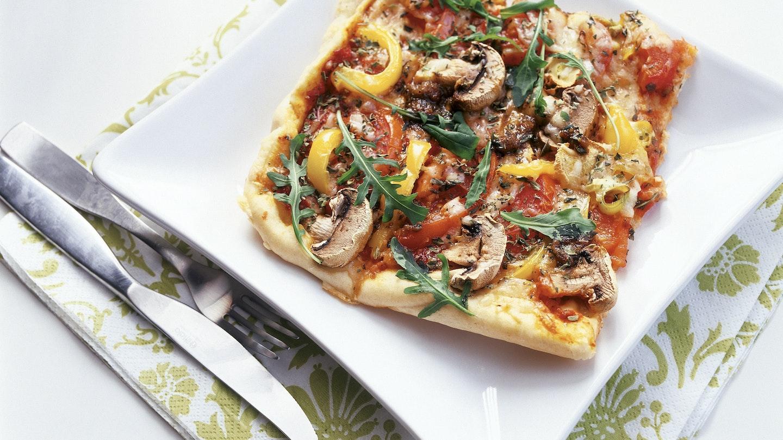 Åren pizza