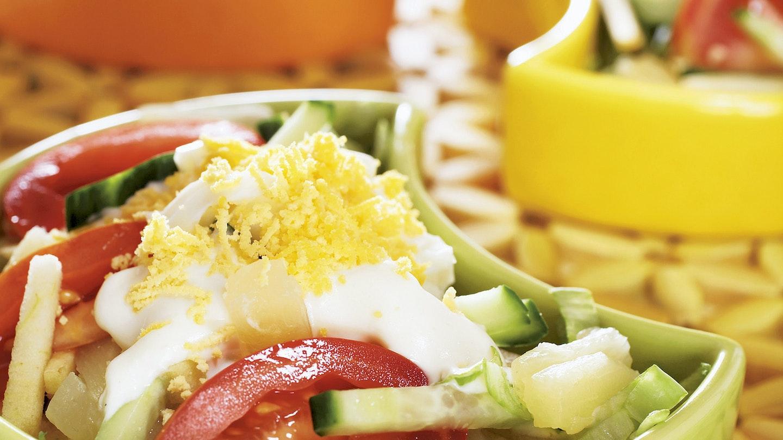 Mimosasalaatti