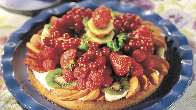 Marja-hedelmätorttu