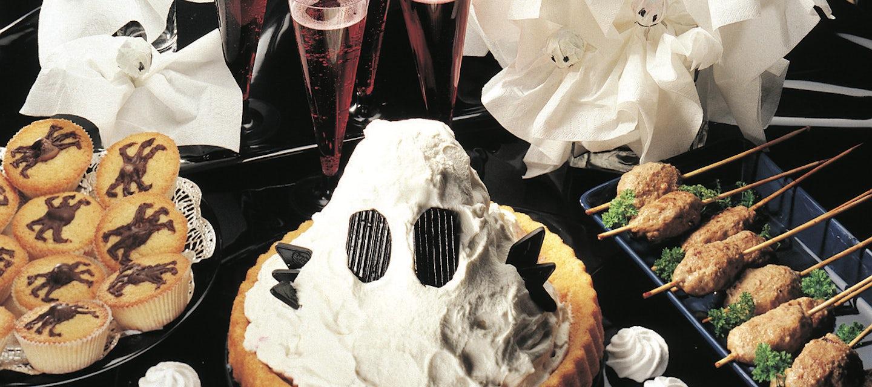 Halloween-kebakot