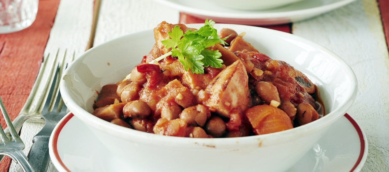 Chili con makkara