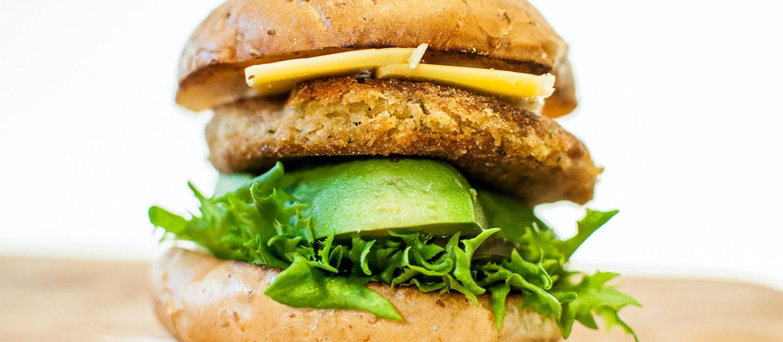 Falafelburgeri