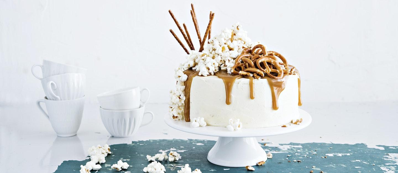 Popcornkakku