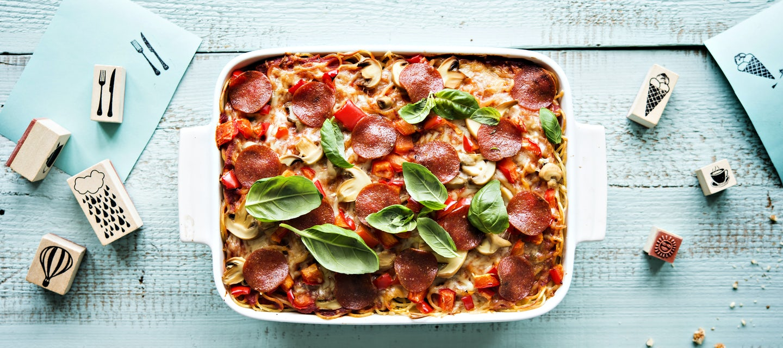 Pizzetti