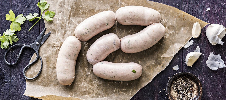 Salsiccia-makkara
