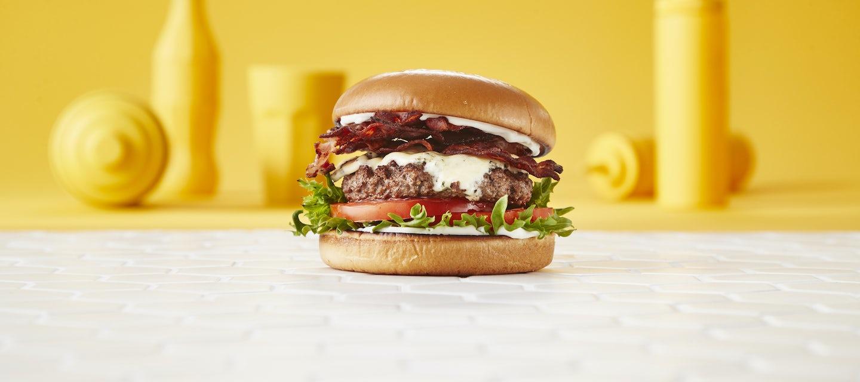 BLT-burgeri
