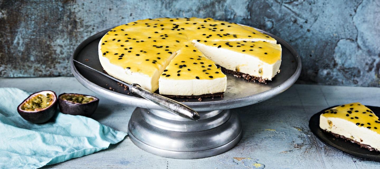 Pääsiäisen juustokakku