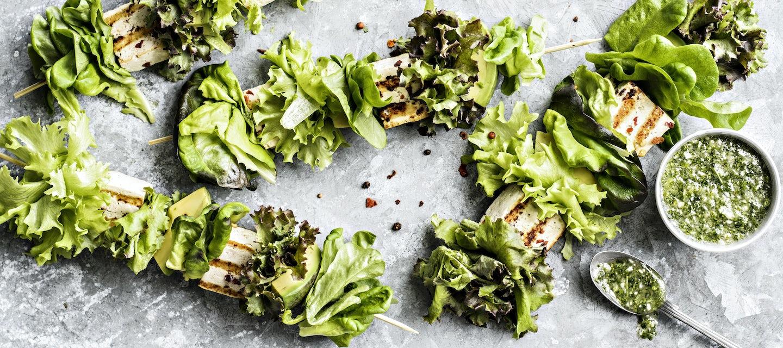 Salaattivartaat