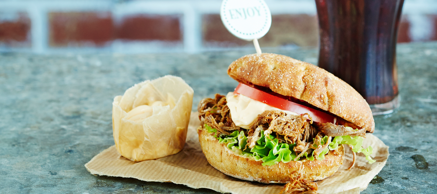 Pulled Beef Reissumies