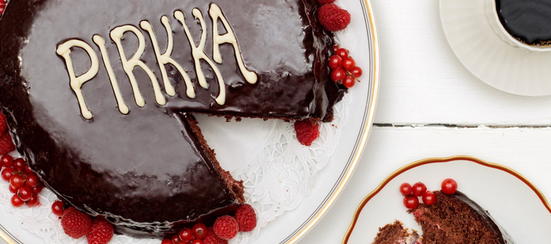 Pirkan päivän kakku