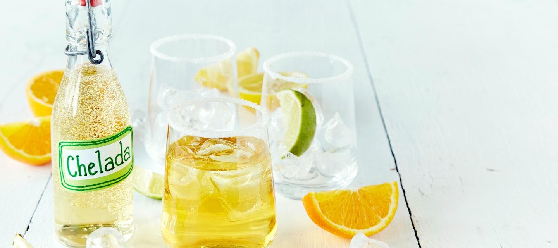 Alkoholiton chelada