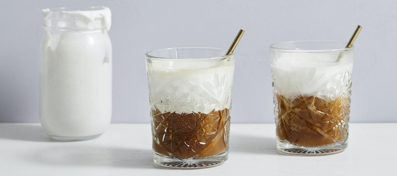 Kookoskahvi