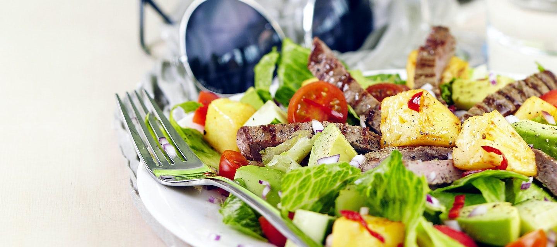 Kalifornian salaatti