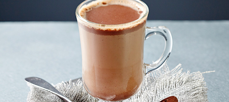 Suklainen café au lait