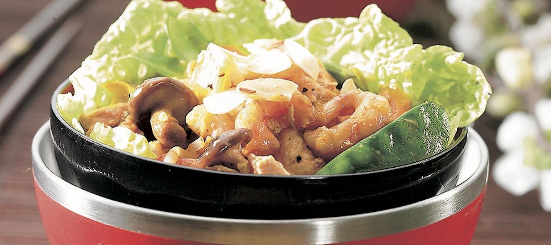 Broileria chop suey