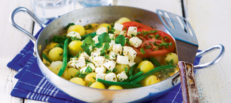 Kreikkalainen lounasmunakas