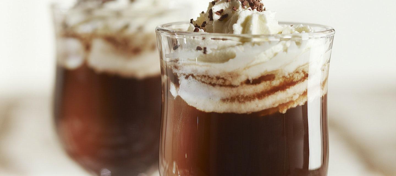 Suklaakahvi