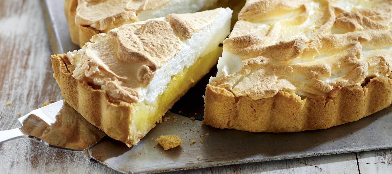 Omenahyve ja aito vaniljakastike
